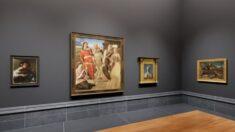 """Arte desde casa: """"La elección del director"""" una exposición online de la Galería Nacional de Londres"""