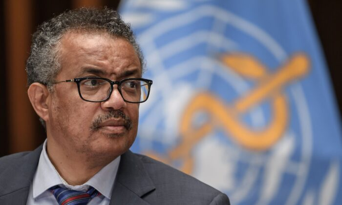 OMS pide una moratoria mundial a tercera dosis de vacunas anti-covid
