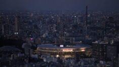 Los Juegos Olímpicos se enfrentan a un tifón con lluvias y vientos torrenciales