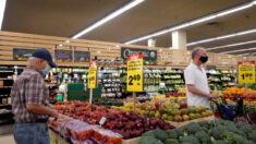 Indicador clave de inflación registra el aumento de precio anual más veloz en 30 años