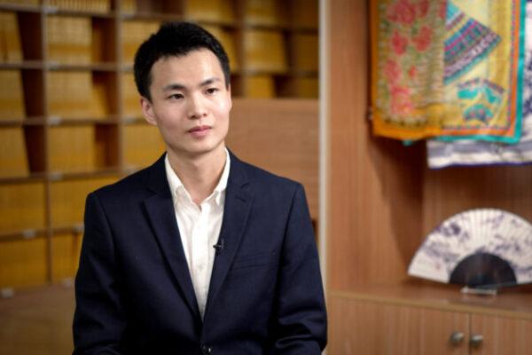 Fe y libertad: cómo escapó de China un bailarín de Shen Yun