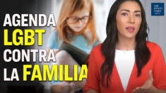 Al Descubierto: Episodio especial – La agenda LGBT contra la familia