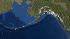 Cancelan alerta de tsunami en Hawái tras fuerte terremoto en Alaska