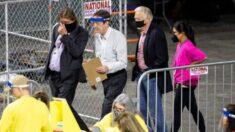 """Auditores de Arizona """"aún esperan"""" los 'elementos faltantes' ordenados al condado de Maricopa: Fann"""