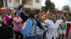 Cuba: Un anhelo de algo más allá de lo material