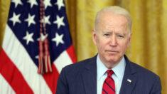 """Biden firma orden ejecutiva focalizada a la """"falta de competencia"""" en la economía estadounidense"""