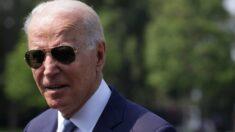 """Biden sugiere que quiere """"eliminar"""" los cargadores de armas que tienen más de 20 rondas"""