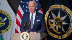 La administración Biden no descarta futuros cierres de escuelas si los CDC lo recomiendan