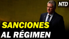 NTD Noticias: EE. UU. sanciona a Cuba por represión de protestas; Personal médico de NY obligado a vacunarse