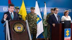 Exmilitar detenido por ataque a Duque quería volver a atentar en Bogotá