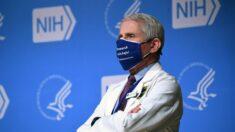 """Médica critica """"frenesí de vacunas"""" de Fauci luego que él reprobara a Misuri por bajas tasas de vacunación"""