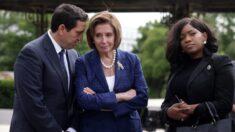 Asistente de Pelosi, funcionario de Casa Blanca y sexto demócrata de Texas dan positivo por COVID-19
