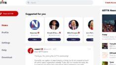 App de la red social GETTR fue brevemente pirateada el día de su lanzamiento: exasesor de Trump