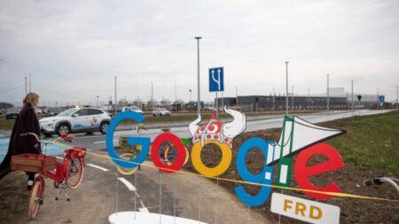 36 estados y Washington D.C. demandan a Google por supuestas infracciones antimonopolio