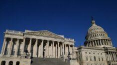 Policía del Capitolio de EE.UU. retira memorando sobre arrestar a personas por no usar mascarilla