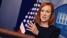 La Casa Blanca se niega a revelar el número de casos de contagio de COVID-19 entre su personal