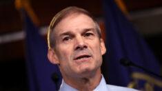 Congresista Jordan pide a Horowitz más evidencias de supuesta mala conducta de funcionario del FBI