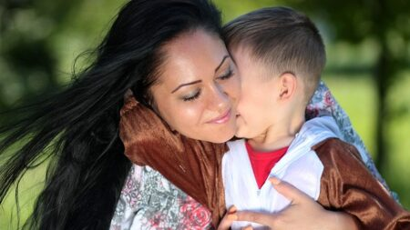El poder de las madres para salvar vidas