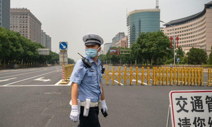 """""""Vuelve a China y te meteré en la cárcel"""": Jueza china amenaza a una residente de Nueva York"""