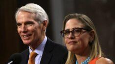 18 republicanos se unen a demócratas y rompen filibusterismo  para debatir proyecto de infraestructuras