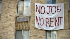 Biden pide al Congreso que prorrogue prohibición de desalojos en todo el país antes de que expire
