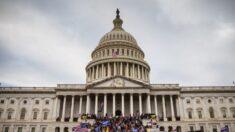 Congresistas del GOP agendan conferencia en DOJ para exigir respuestas sobre arrestados el 6 de enero