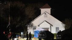 Juez determinó que 60 % del gobierno de EE. UU. fue responsable de tiroteos masivos en Texas en 2017