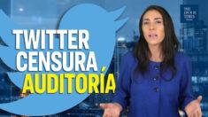 Al Descubierto: Twitter censura las cuentas de auditoría electoral del condado de Maricopa 2020