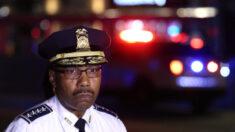 Disparan a 2 personas delante de un restaurante en Washington y los comensales huyen por seguridad