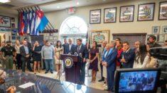 """Congresistas republicanos: Biden debe estar del """"lado de la libertad"""" de Cuba"""