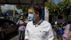 Trasladan al gerente de La Prensa a sede carcelaria en Nicaragua