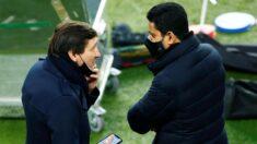 El PSG ha confirmado a sus jugadores la llegada de Messi, según Le Parisien