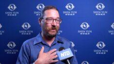 Shen Yun es una experiencia transformadora, dice productor de medios