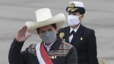 Pedro Castillo cumple su primer mes como presidente de Perú