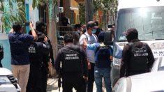 Interceptan a 146 migrantes, 50 de ellos menores, en el norte de México