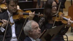 Iconos de la música: Andras Schiff, el gran hombre del piano