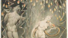 """Milton y lo sublime, segunda parte: el poder de """"El paraíso perdido"""" para asombrarnos a todos"""