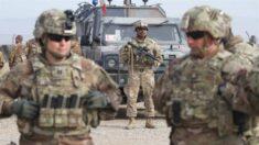 EE.UU. autoriza el envío de otros 1000 soldados a Afganistán