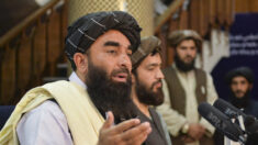 Talibanes nombran nuevo gobierno en Afganistán; su ministro del Interior pertenece a otra red terrorista