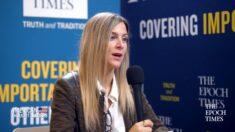 Antonella Marty: Cómo la ideología socialista y comunista se apoderó de Cuba y América Latina