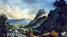 El Valle de la Muerte: La Guerra Civil y el Valle de Shenandoah