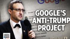 Cómo Google apunta a los conservadores y perpetúa la propaganda del PCCh