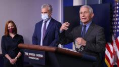 """Es """"hora de imponer requisitos de vacunación"""", dice coordinador de respuesta COVID de la Casa Blanca"""