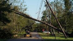 Al menos cuatro muertos en Louisiana y Mississippi tras paso del huracán Ida