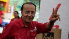 México otorga refugio a exfuncionario salvadoreño acusado de corrupción
