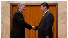 Xi Jinping ofreció todo el apoyo de China al régimen comunista de Cuba