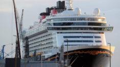 Disney exige a los cruceristas la vacunación completa en viajes a Bahamas