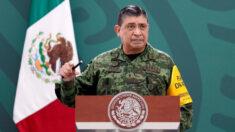 """Ejército mexicano tiene como objetivo """"detener toda la migración"""""""