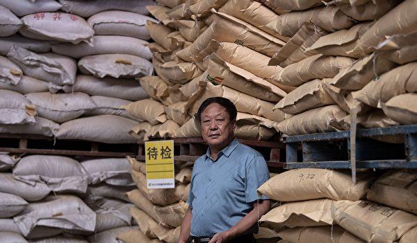Condenan a 18 años a un empresario y disidente chino por un caso de motivación económica