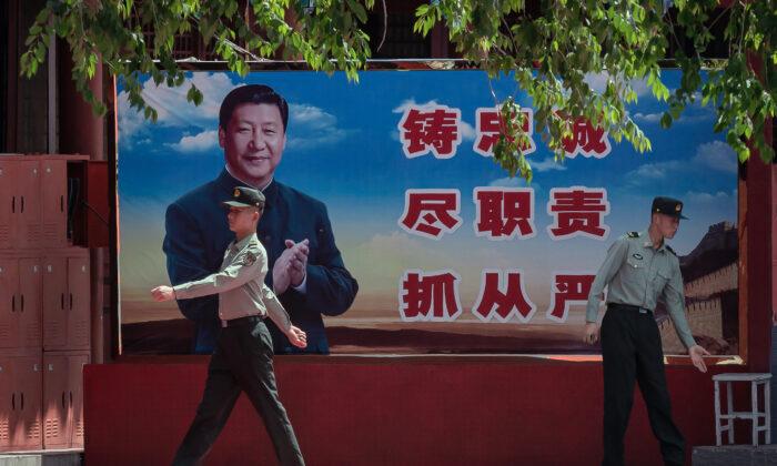 Cómo beneficiaron los cierres a Beijing y por qué su impulso a la medida necesita ser analizado